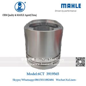 Mahle Piston 6CT for Cummins Engine 3929565 pictures & photos