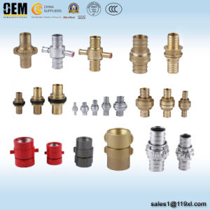 D65 GOST Fire Hose Coupling pictures & photos