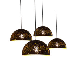 So Fashion Decorative Corrosion Dining Room Pendant Hanging Lamp Lighting for restaurant pictures & photos
