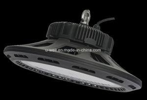 100W UFO LED Highbay Light 5000-5700k  130lm/W  UFO-Hallenbeleuchtung Deutschland Exportieren
