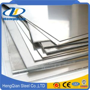 Hot Rolled 201 304 304L 316 316L 310S Stainless Steel Sheet pictures & photos