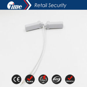 EAS Clothes Shop Security Hard Tag with Lanyard (HD2105) pictures & photos