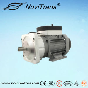 750W Power Servo Speed Control Motor (YVM-80A) pictures & photos