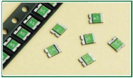Surface Mount PTC 0zcj0020FF2e Fuse Electronic Component pictures & photos