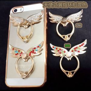 Customized Cell Phone Ring Holder Cheap Price Finger Ring Holder Mobile Phone Holders with Metal Material pictures & photos