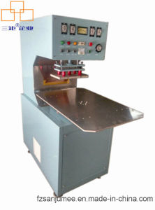 High Frequency Blister/Plastic Sealing Packing/Package Welding Machine/Plastic Welder for PVC Welding, PVC Packaging pictures & photos