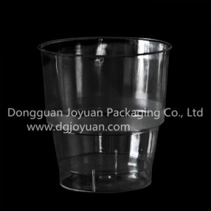 Simple Style Disposable Plastic Cold Drinking Cup pictures & photos