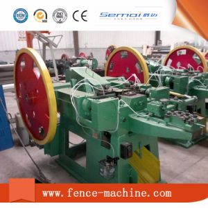 China Wire Coil Nail Making Machine Price pictures & photos
