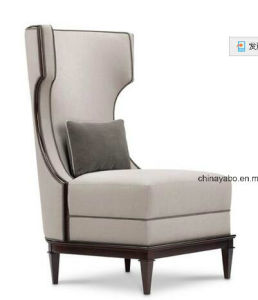 Hotel Furniture for Lobby Area Furniture with High Chair (YB-W29) pictures & photos