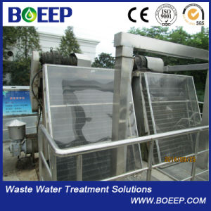 Head Works Sewage Water Treatment Device Mechanical Bar Screens pictures & photos