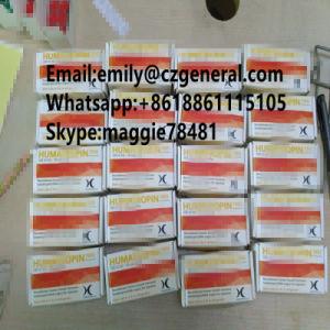 Steroid Somatropin Human Growth Hum/Kig/Hyg Somatrpin pictures & photos