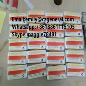 Steroid Somatropin Human Growth Hum/Kig/Hyg Steroids Peptides Gh pictures & photos