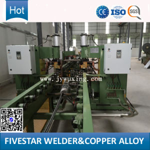 Decoiler Machine for Radiator Panel Production Line