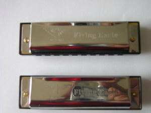 Bruce Harmonica for Promotion Gift pictures & photos
