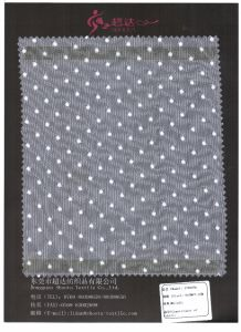 DOT Mesh Fabric for Wedding Dress at Low Cost pictures & photos