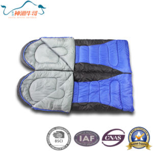 Polyester Multifunction Warm Sleeping Bags pictures & photos