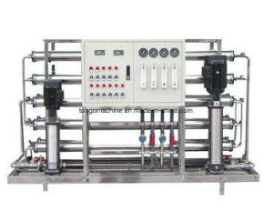 Pure Mineral Water Purifier Filter Treatment Plant Equipment pictures & photos