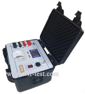 Contact Resistance Tester pictures & photos