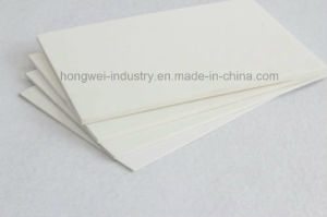 2017 Wholesale High Quality PVC Panel for Printing, Furniture Construction pictures & photos