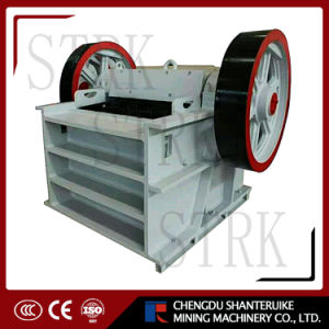 PE150X250 Small Stone Crusher Plant pictures & photos