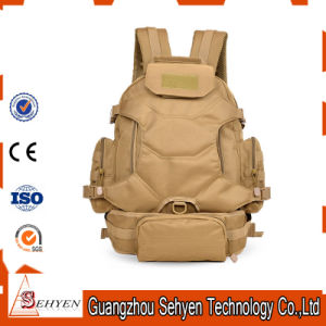 Durable Outdoor Customized Backpack Army Tactical Backpack pictures & photos