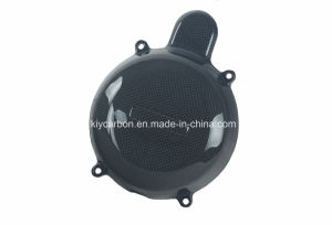 Motorcycle Carbon Alternator Cover for Ducati Moto Guzzi 1100 Sport pictures & photos