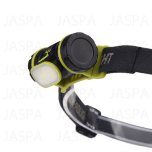 New 1AA High-Quality COB LED Headlamp----IP44! (21-1B6543B) pictures & photos