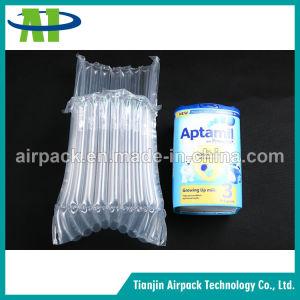 Air Column Cushion Bag for Milk Powder pictures & photos