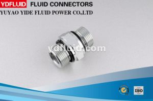 Pipe Fitting Stainless Steel Pipe Fitting Steel Pipe Fitting pictures & photos