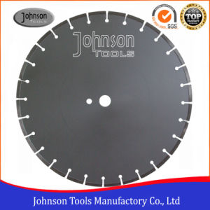 General Purpose Cutting Blade 400mm Diamond Saw Blade pictures & photos