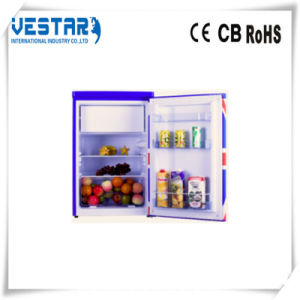 Multi-Colors Single Dooor Fridge Refrigerator pictures & photos