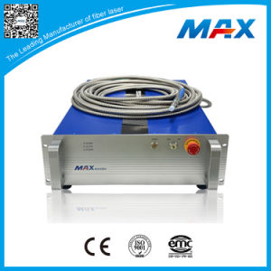 Max Continuous Wave Fiber Laser 300W for Welding and Cutting Metal pictures & photos