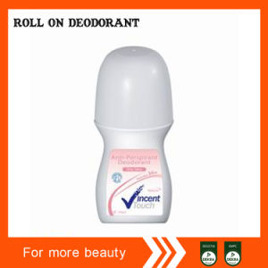 Flashing Black & Refreshing Antiperspirant Roll on pictures & photos