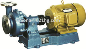 Cis Series Single Stage Centrifugal Pump Draining Pump pictures & photos