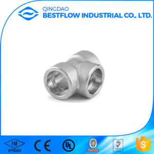 High Pressure Socket Welding Fitting pictures & photos