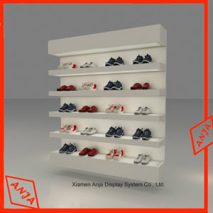 Customized Display Equipment for Shoe Stores pictures & photos