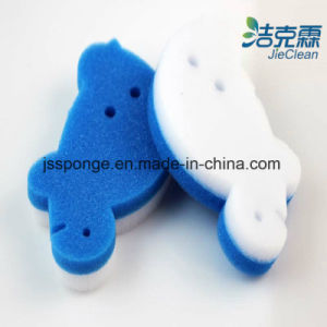 Cute Melamine Sponge, Cartoon Sponge, Cleaning Tool, Cleaning Products pictures & photos