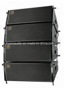 Professional Speaker Ds2065 Dual 6.5inch Line Array Mini Line Array pictures & photos