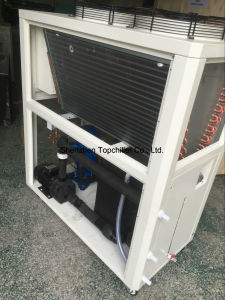 25kw Air Chiller Water Chiller with Copeland Scroll Compressor for Hot Melt Coater pictures & photos