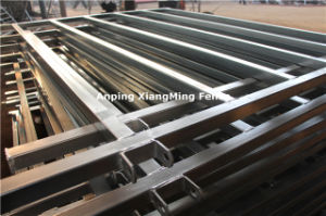 Super Galvanized Steel Cattle Panels/Cattle Panel/Cattle Yard pictures & photos