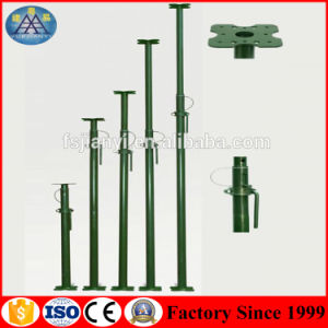 Q235 Painted Steel Telescope Push-Pull Standard Prop pictures & photos