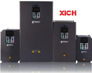 Vector Control High Performance CFC5000 Series 0.75kw Frequency Inverter pictures & photos