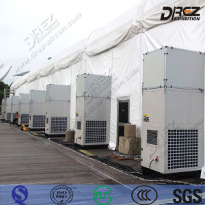 36HP/29 Ton Integrated Design Powerful Cooling System Industrial Air Cooler pictures & photos