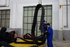Yanmar (C50R-3A) (450X110YMX74) Rubber Track pictures & photos