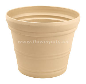 Classic Round Planter Pot (KD9101-KD9108) pictures & photos