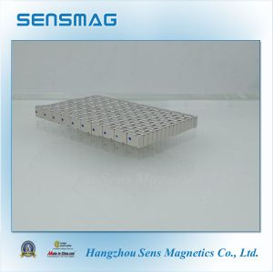 Professional N35~N55 Permanent NdFeB Magnet for Motor, Rotor, Pump pictures & photos
