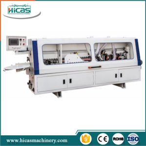 Automatic Woodworking Edge Bander Edge Banding Machine pictures & photos