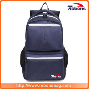New Design Laptop Compartments Waterproof Backpacks pictures & photos