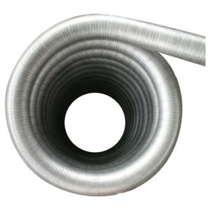 Stainless Steel Extruded Fin Tube for Heat Exchanger pictures & photos