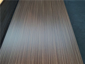 Melamine MDF Board, Size 1220X2440X18mm, Color Diamond Blue, Density: 720g, Glossy Surface pictures & photos
